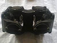 Вилка передачи карданной Т-150 двойная 151.36.016 (пр-во ХТЗ)