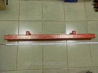 Бак радиатора К-701 (верхний)  701.13.01.010
