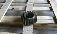 Шестерня 700А.17.01.085 (Z=21) грузового вала коробки К-700