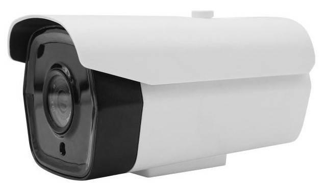 IP видеокамера 5 Мп уличная SEVEN IP-7255P (3,6), фото 2