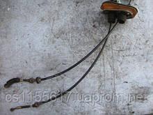 Троса переключения кпп 96204885 б/у 1.9D/2.5D на Fiat Ducato, Citroen Jumper, Peugeot Boxer год 1994-2002