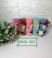 Кухонний рушник мікрофібра 35*75