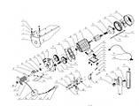 Тельфер электро лебедка 1.3 кВт, 800 кг Forte FPA 800 (37689), фото 4