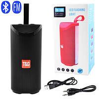 Bluetooth-колонка SPS UBL TG169, c функцией speakerphone, радио, black