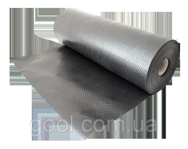 Гидроизоляционная мембрана под первый ряд кладки 0,4х50 м.п.