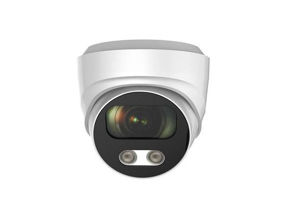 MHD видеокамера 5 Мп Full Color уличная/внутренняя SEVEN MH-7615M-FC (2,8), фото 2