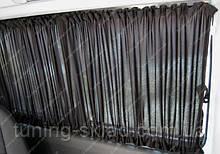 Автомобильные шторки для Мерседес Вито 639 (шторки на стекла Mercedes Vito 639)