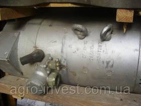 Стартер -генератор СГ-10-1С