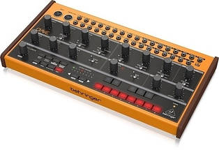 Синтезатор Behringer CRAVE