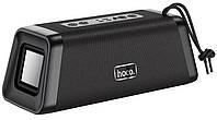 Портативная Bluetooth Колонка Hoco BS35 Classic Sound Sports Black
