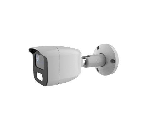 MHD видеокамера 5 Мп Full Color уличная/внутренняя SEVEN MH-7625-FC (3,6)