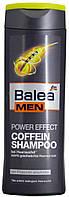 Шампунь мужской DM Bаlea Men Power Effect Coffein 250мл.