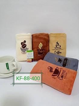 Салфетка кухонная микрофибра Р.р 25*50  см