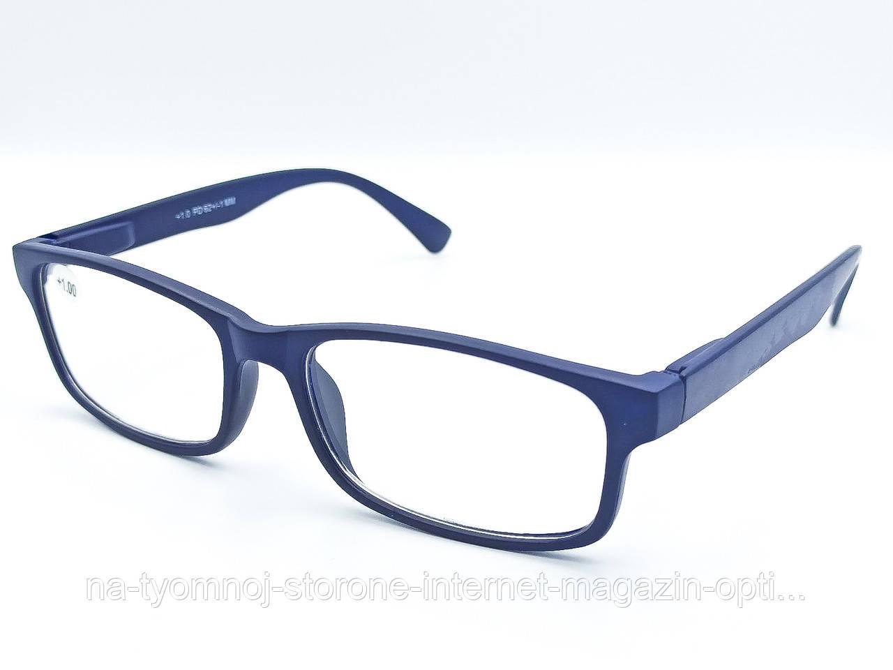 Очки для зрения в пластиковой оправе Falcon 20111048