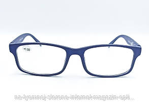 Очки для зрения в пластиковой оправе Falcon 20111048, фото 2