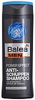 Шампунь мужской против перхоти DM Bаlea Men Power Effect Anti-Schuppen 250мл.