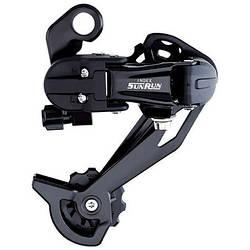 Переключатель велосипедный задний SUNRUN RD-HG27A Болт 6-7 скоростей