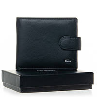 Мужской кожаный кошелек (портмоне), фото 1