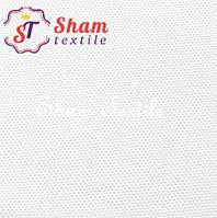 Палаточная ткань( Оксфорд 600D PU/230g) толщина 0.35мм 150см белый для печати и тент