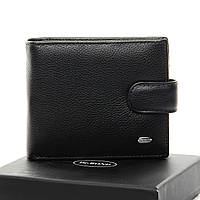 Чоловічий шкіряний гаманець (портмоне), фото 1