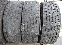 Грузовые шины б/у 315/70 R22.5 Michelin X MultiWay 3D, 3 шт.
