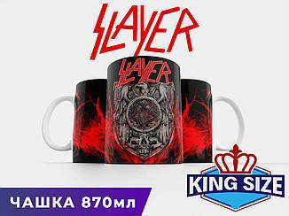 """Чашка Слейер """"Shield"""" / Slayer"""