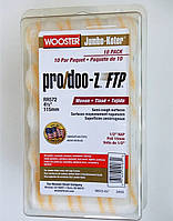 Малярные  мини валики Wooster  PRO/ DOO- Z® ворс  1/ 2 ( 15 мм), фото 1