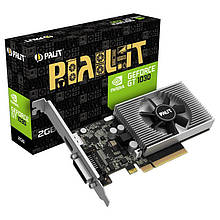GF GT 1030 2GB DDR4 Palit (NEC103000646-1082F)