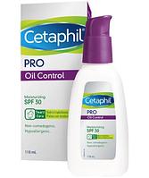 Cetaphil PRO Oil Control Увлажняющий и Матирующий Крем Для Лица от Прыщей SPF30 118 мл Доставка из ЕС