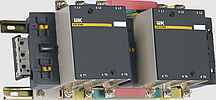 Контактор КТИ-51503 реверс 150 А 400 В/АС-3 IEK