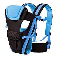 Детский слинг рюкзак от 0 до 36 месяцев.