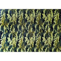 """Камуфляжний килимок """"Мілітарі"""" 200х150х1см (236)"""