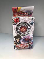Ігровий набір Вовчок Beyblade Metal Fusion system 6d