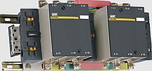 Контактор КТИ-51853 реверс 185 А 230 В/АС-3 IEK