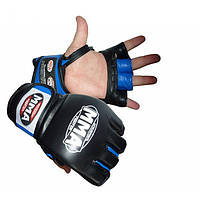 Перчатки ММА Power System Katame MMA-006
