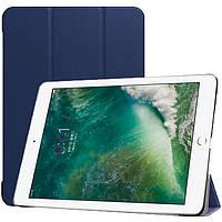 "Чехол Smart Cover для Apple iPad Air 10.5"" / iPad Pro 10.5"" / iPad 10.2"" 2019 (Wake / Sleep) Dark Blue"