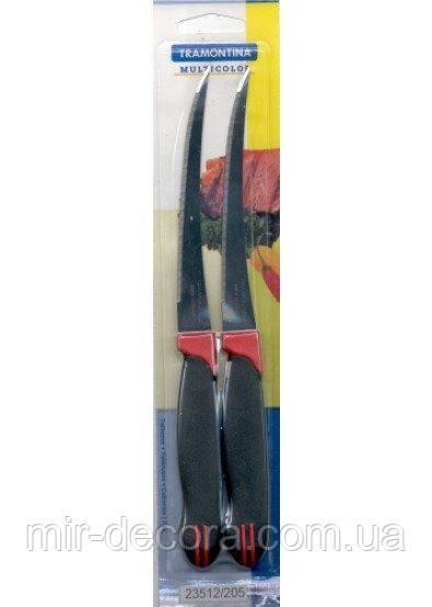 НожTramontina Multicolor черный 23512/205 1 шт.