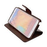 Чехол-книжка Mercury Goospery Sonata Diary Case для Samsung Galaxy Note 3 Neo N750 7505, фото 2