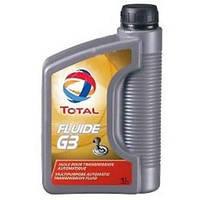 Трансмиссионное масло Total Fluide G3 1л