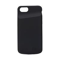Чехол power bank / повербанк / поверкейс Battery Case для iPhone 7 / 8 4500 mAh черный