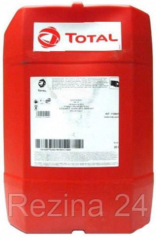 Трансмиссионное масло Total Fluide G3 208л - Rezina 24 в Львове