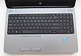 """HP ProBook 650 G1 15.6"""" i5-4200M/4GB/128GB SSD #1547, фото 3"""