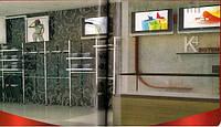 Наш магазин предлагает Вашему вниманию услуги дизайнерского оформления торговых площадок! (Одесса)