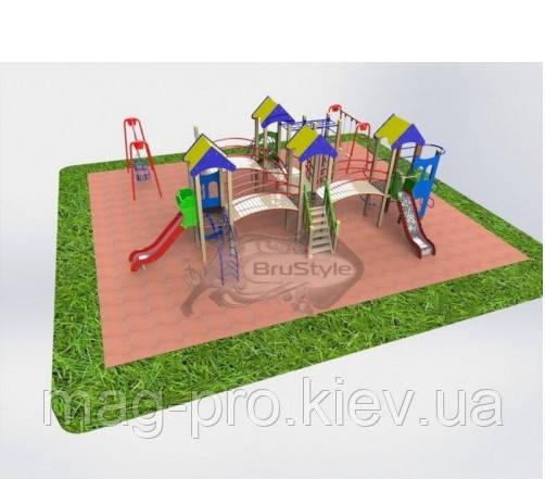 Детская площадка PG19