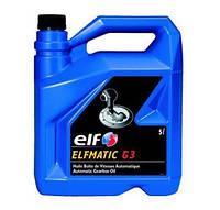 Трансмиссионное масло Total Elf Elfmatic G3  5л