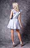 Сукня Жін. 38(р) пудра 8712 Poliit Україна Літо-C, фото 2