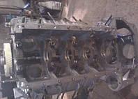 Блок цилиндров ГАЗ 52