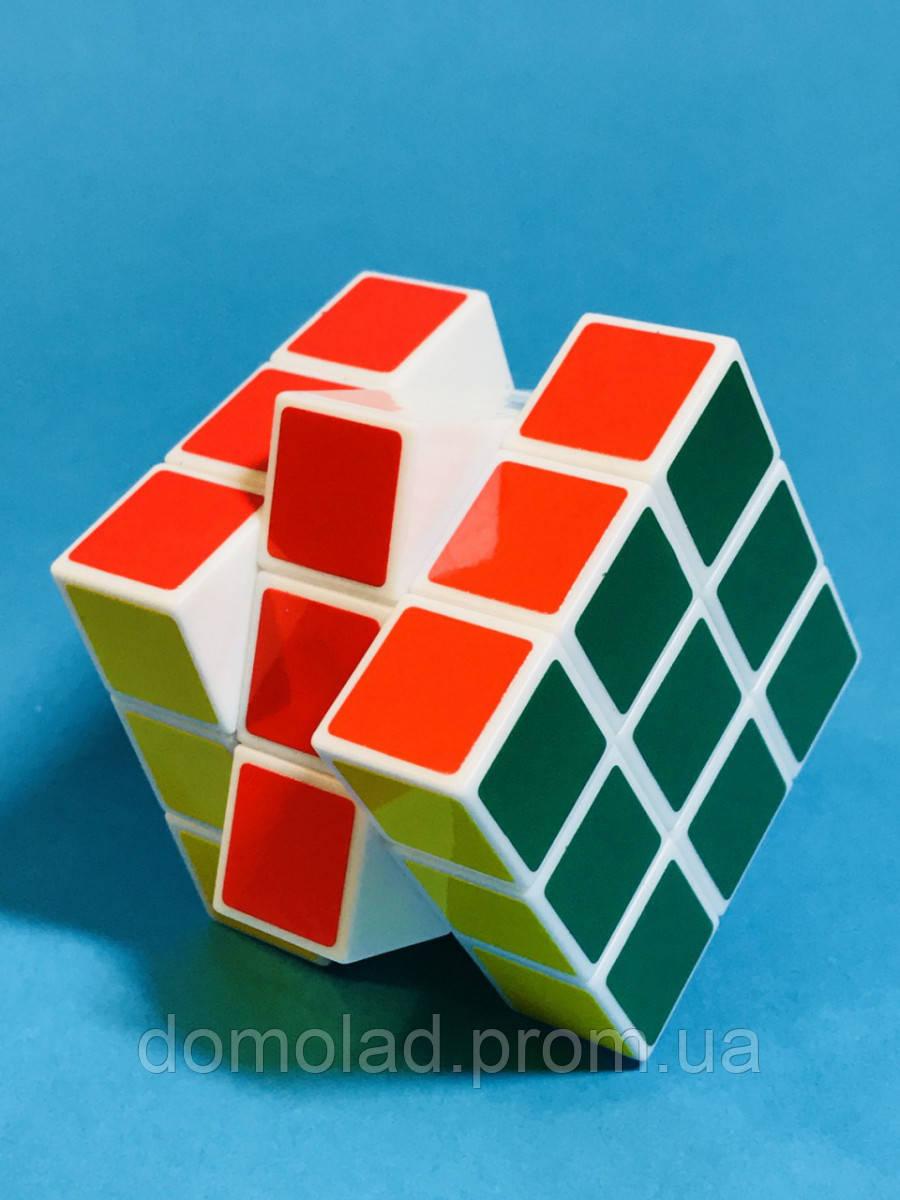 Головоломка Кубик Рубика Magic Super Cube в Упаковке 6 шт