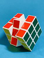 Головоломка Кубик Рубіка Magic Super Cube в Упаковці 6 шт
