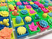 Прикольна Іграшка Декоративний Кактус Росте у Воді в Упаковці 48 шт, фото 1
